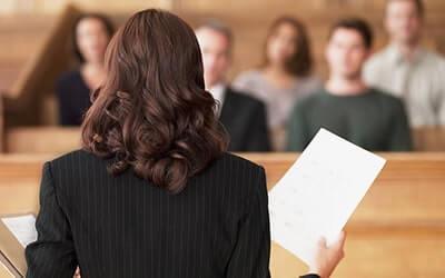 Гражданский адвокат