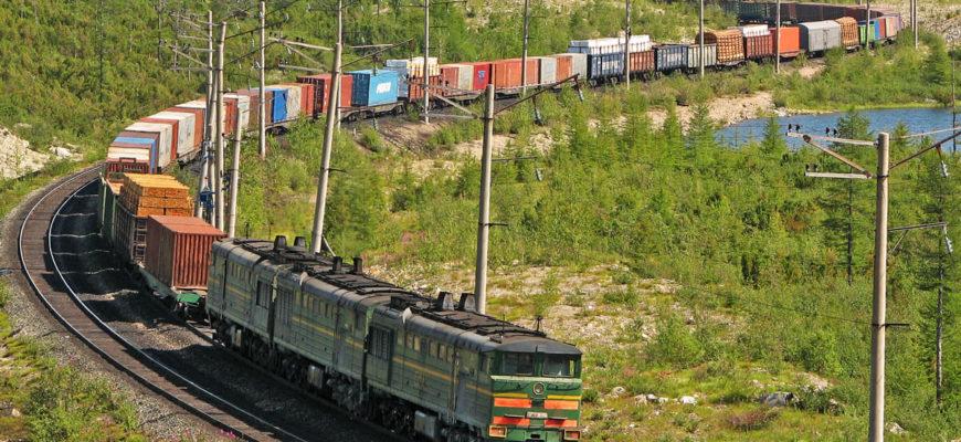 Чем регулируется перевозка грузов и порожних вагонов железнодорожным транспортом?