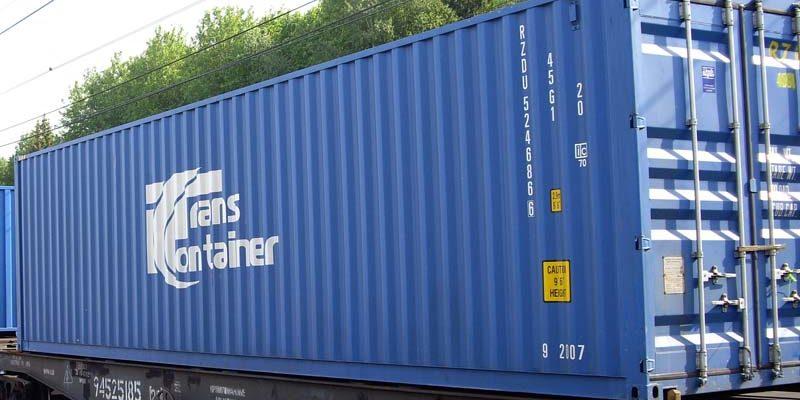 Превышение грузоподъемности вагона или контейнера